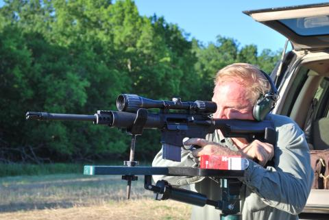 THE MODERN SPORTING RIFLE | endorsed-outfitters/hunting-tips
