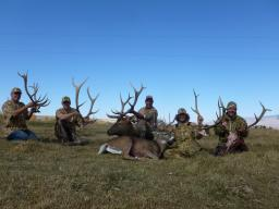 Jokers Wild Outdoors is a great #CBEO member that gets elk done.